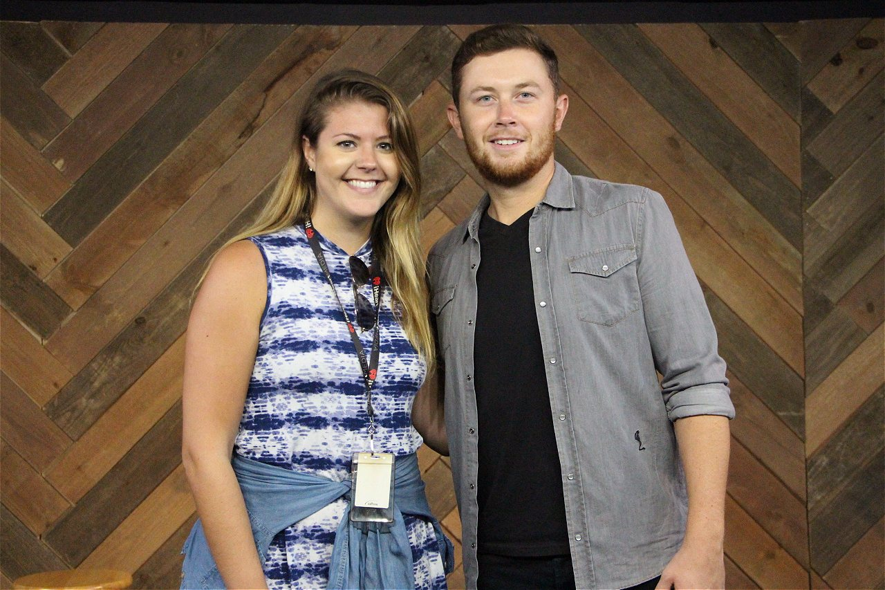 Photos scotty mccreery meet and greet web girl 979 is the big 98 name scotty mccreery related bio id 288657 name rodney atkins bio id 696300 name dustin lynch m4hsunfo