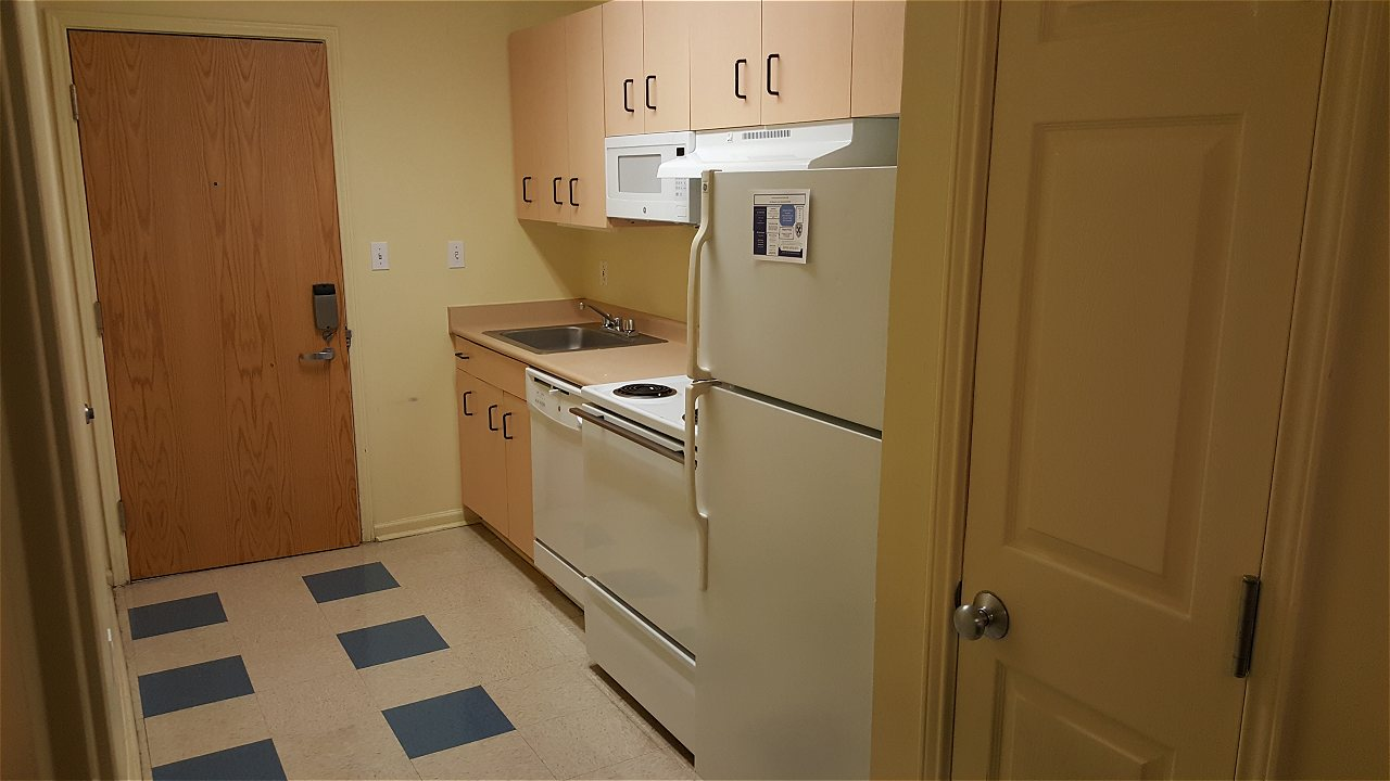 3/4 BR Apartment - Accommodations and Rates | Xavier University