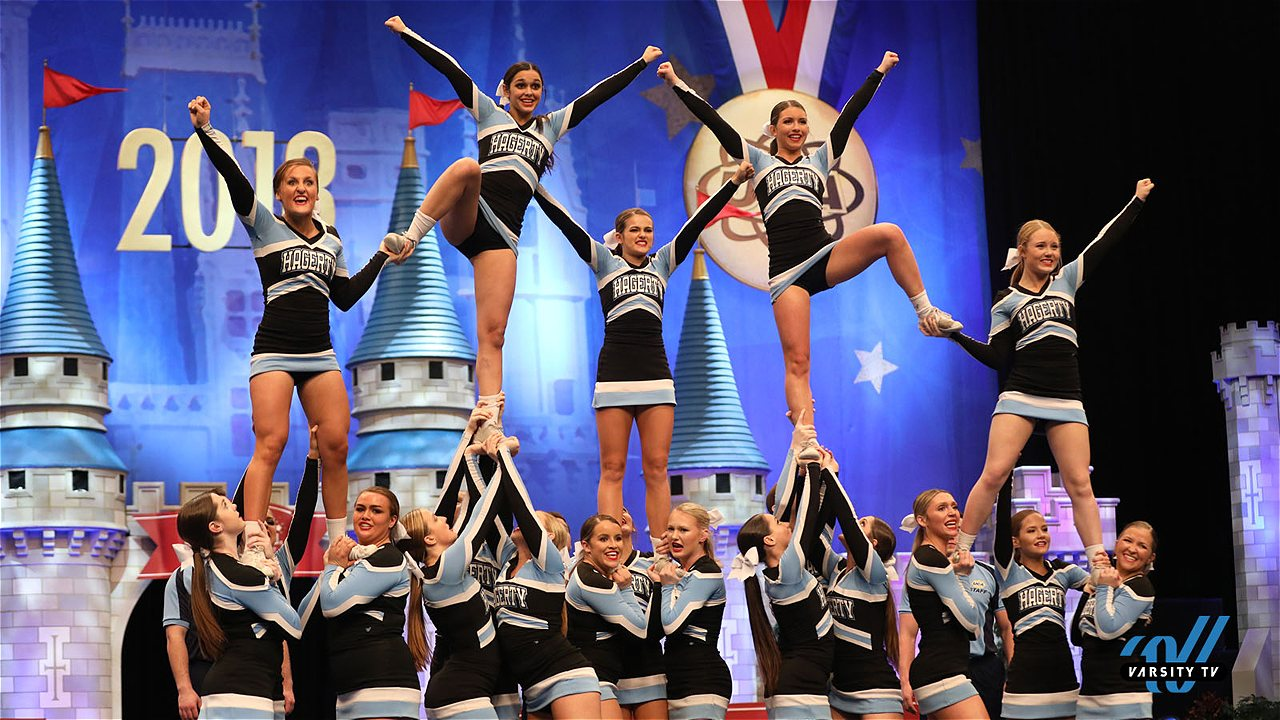 Spirited Photos From Day 1 Of NHSCC 2018