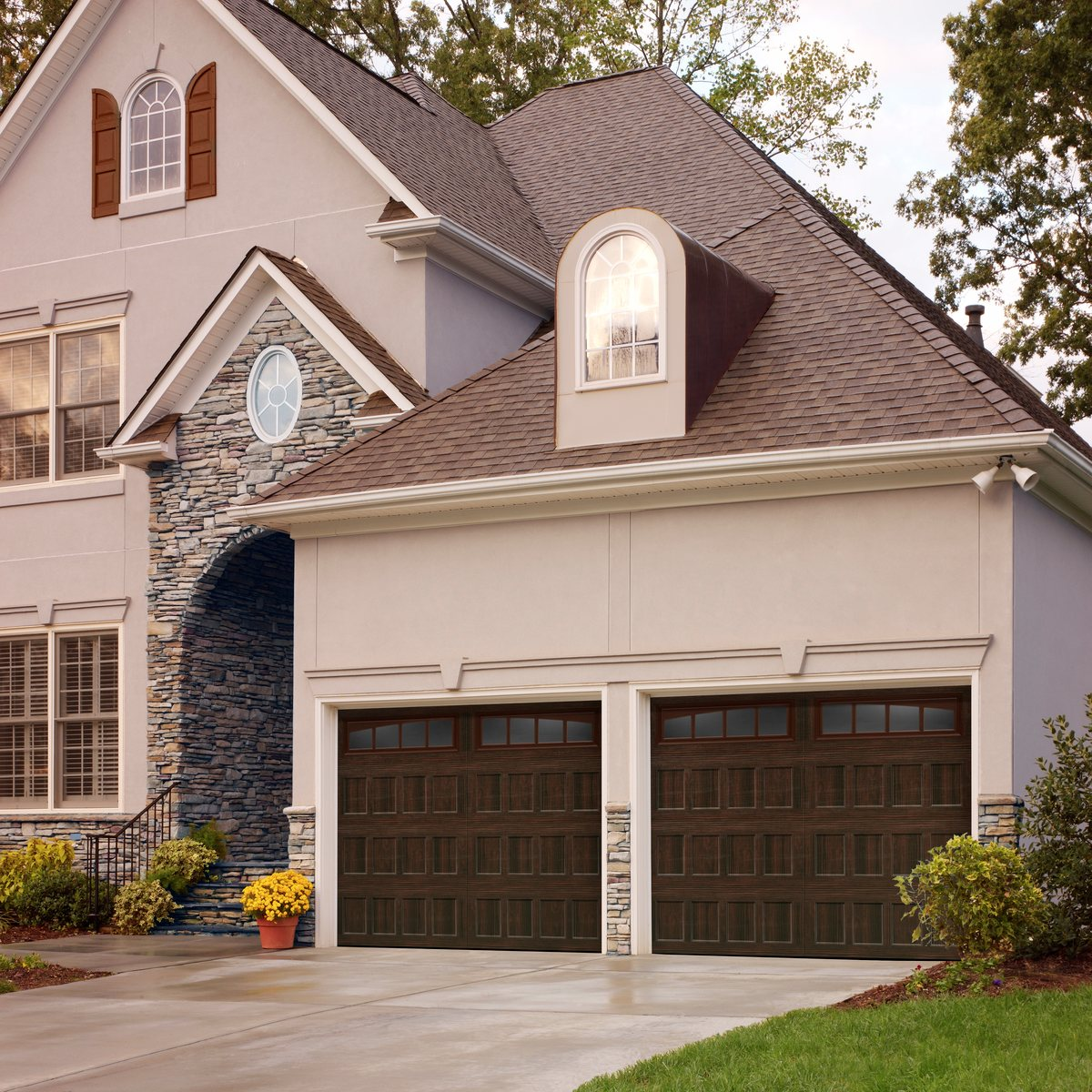 amarr heritage garage doors. With Amarr\u0027s Oak Summit Collection, It Won\u0027t. Most Affordable Carriage House Door, Built The Amarr Safe Guard System. Heritage Garage Doors