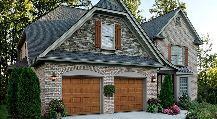 amarr heritage garage doors. the amarr heritage collection features safe guard system and care-free, low maintenance. great looks for years to come. available in over 150 door garage doors