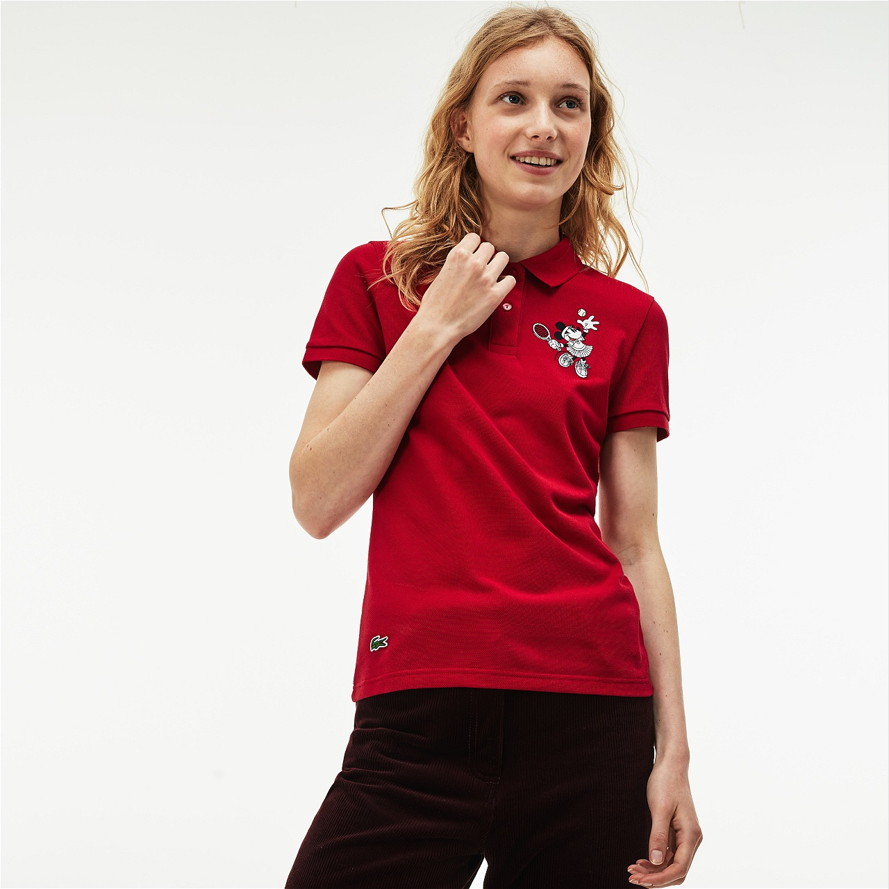 c133c66af Children don't have to miss out either, as the adult polo shirts and  sweatshirts come in children's sizes as well, with two models which are  complemented by ...