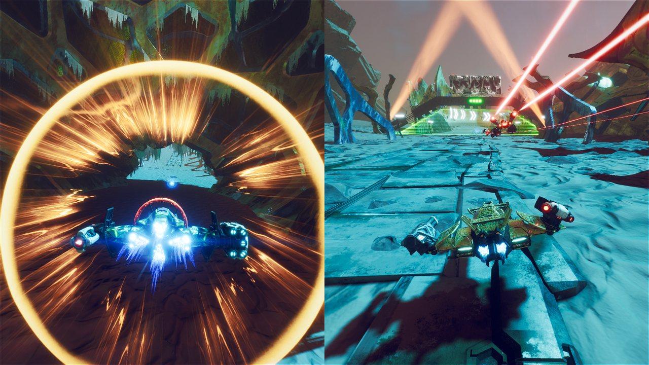 Ubisoft announces new Crimson Moon content update for Starlink