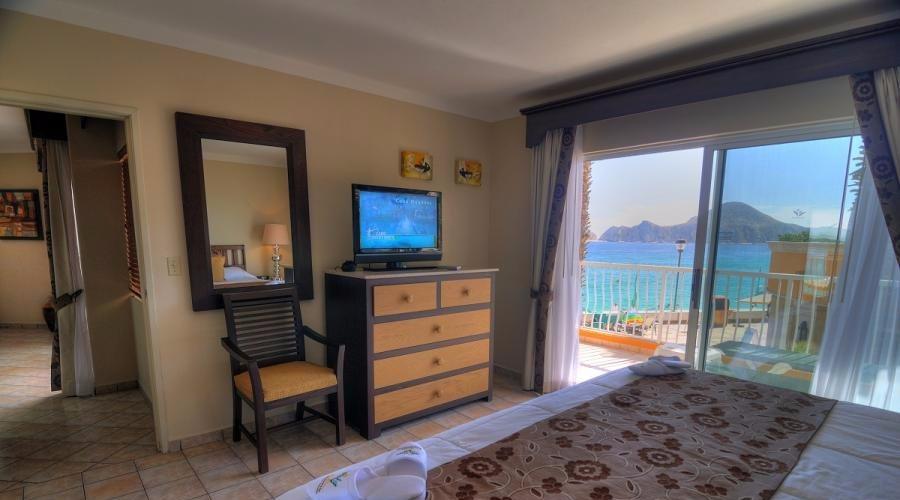 Villas Del Palmar Beach Resort Spa Cabo San Lucas Beach Resorts Direct