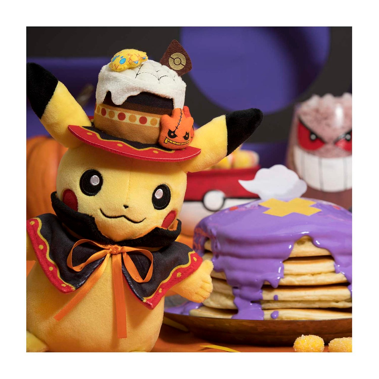 new eerie delights for halloween from the pokmon center gonintendo