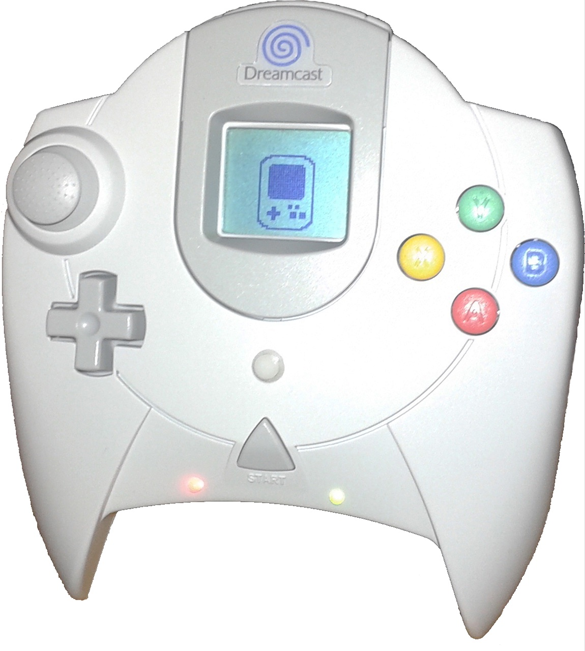 The Dreamcast Junkyard With An External Amplifier You Need To Supply A Speakers Sp2003