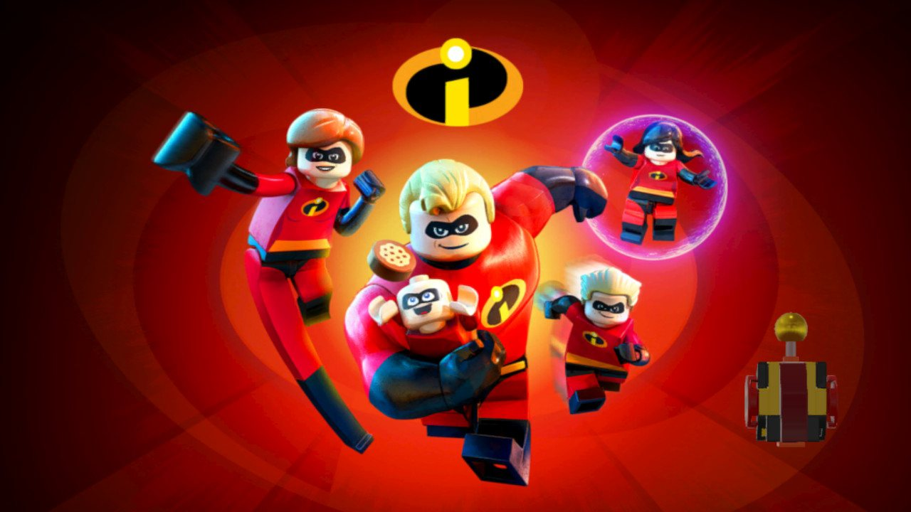 Analisis Lego Los Increibles Nintenderos Com Nintendo Switch Y 3ds