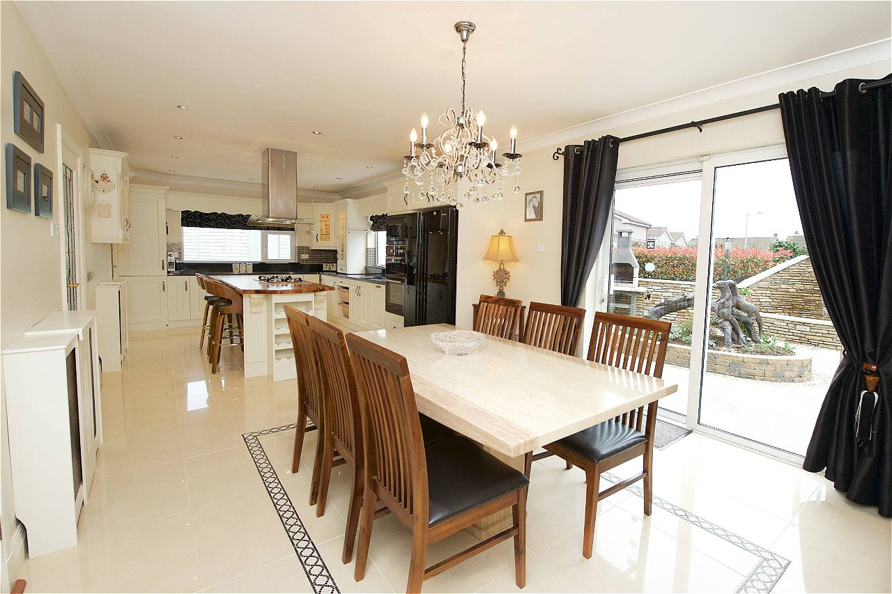 Gallery: This Ballincollig home is perfect for those who hate