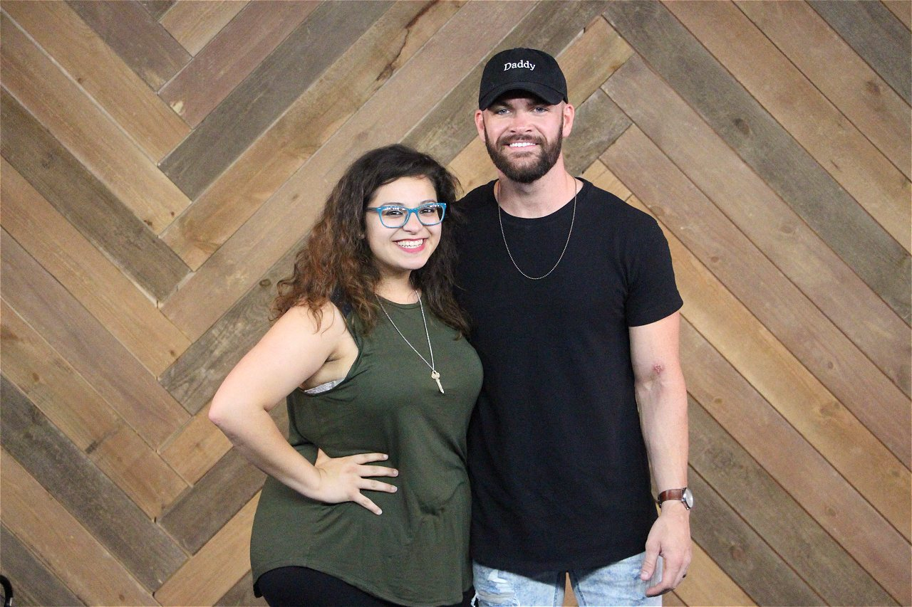 Photos dylan scott meet and greet web girl 979 is the big 98 catalogtype artist description id 732614 name dylan scott related bio id 336444 name brett young kristyandbryce Gallery