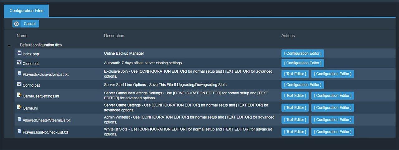 Eternal Hosting - Game Servers and Web Hosting